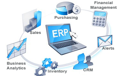 """development of an enterprise resource planning system essay Let's start with the question, what is an erp system application according to  wikipedia, """"enterprise resource planning (erp) systems."""